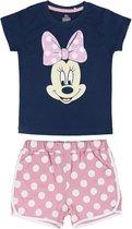 Minnie Mouse - Shortama - Pyjama - Multi colour