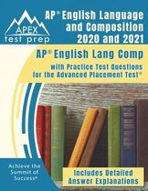 AP English Language and Composition 2020 and 2021