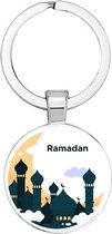 Ramadan sleutelhanger