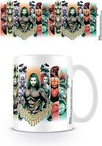 DC Comics Aquaman Character Brands Mok