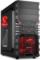 AMD Ryzen 3 3200G Budget Game Computer (Geschikt voor Fortnite)