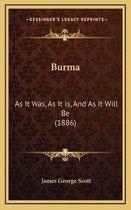 Burma Burma