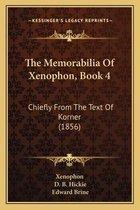 The Memorabilia of Xenophon, Book 4