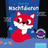 Billet - Nachtdieren (Geluidenboekje)