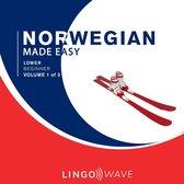 Norwegian Made Easy - Lower Beginner - Volume 1 of 3