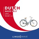 Dutch Made Easy - Lower beginner - Volume 1 of 3