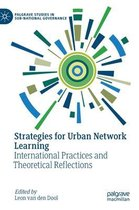 Strategies for Urban Network Learning