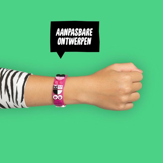 LEGO DOTS Funky Dieren Armband - 41901