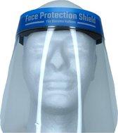 Gezichtscherm   gelaatsbeschermer   faceshield   S