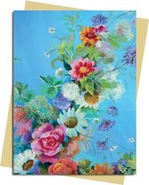Nel Whatmore: Love for My Garden Greeting Card