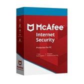 McAfee Internet Security - Nederlands - 1 Apparaat