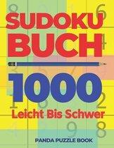 Sudoku Buch 1000 Leicht Bis Schwer