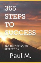 365 Steps to Success