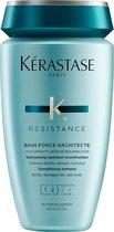Kérastase Resistance Bain Force Architecte Shampoo - 1000 ml