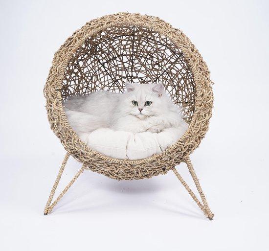 Designed by Fleur Rieten Kattenmand