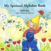 My Spiritual Alphabet Book