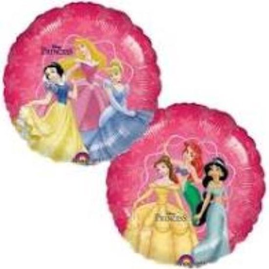 Disney Princess Folie Ballon