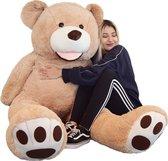 MikaMax Grote Teddybeer 160cm XXL