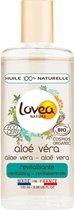 Lovea Huidolie Aloe Vera 100 ml