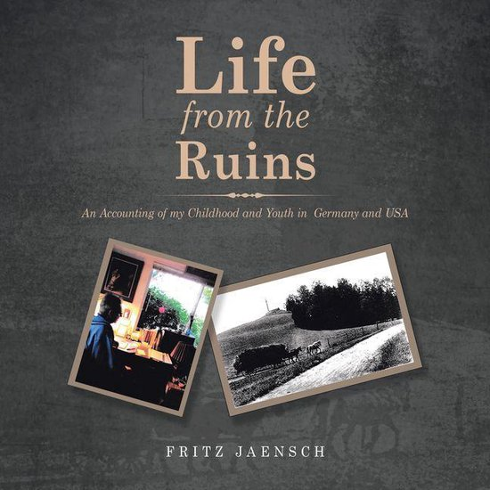 Life from the Ruins