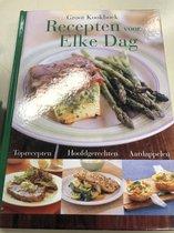 Groot Kookboek - Recepten voor elke dag