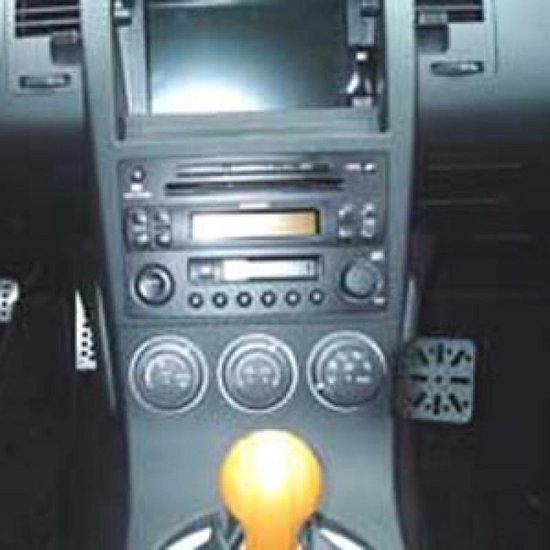 Houder - Dashmount Nissan 350Z/ Roadster 2003-2009