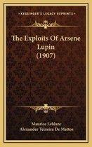 The Exploits of Arsene Lupin (1907)