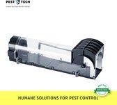 Pest Tech™ - Premium Diervriendelijke en Humane Mu