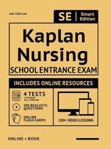 Kaplan Nursing School Entrance Exam Full Study Guide 2nd Edition