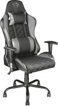 Trust GXT 707G Resto Gaming Chair Grey Gaming Stoel