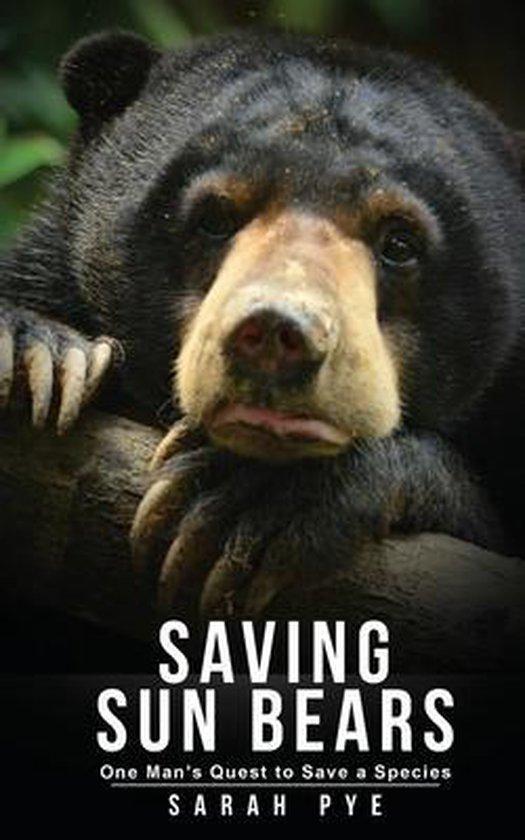 Saving Sun Bears