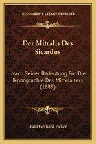 Der Mitralis Des Sicardus