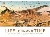 Omslag Life Through Time