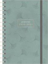 Hobbit schoolagenda 2020/2021 - A5 - spiraal - D1 - pluis - formaat A5