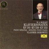 Mozart: Piano Sonata KV.281, 330 & 333