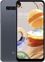 LG K61 - 128GB - Grijs
