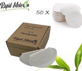 Okselpads - 50 stuks - Anti Zweet Pads tegen Zweetplekken - Dames - Heren - RapidMeteor®
