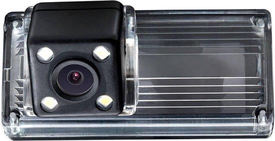 Land Cruiser achteruitrijcamera 170 Graden HD