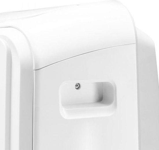 TROTEC PAC 3000 X A+ - Mobiele airco & AirLock 1000