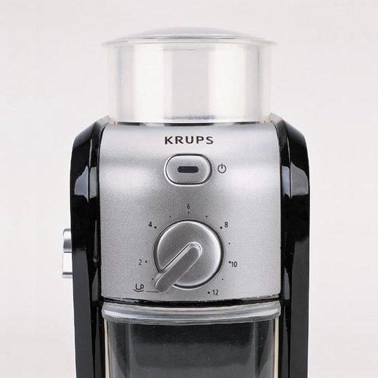 Krups koffiemolen GVX24