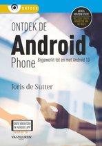 Ontdek - Ontdek de Android Phone, 7e editie