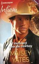 Intiem  Veroverd door de cowboy