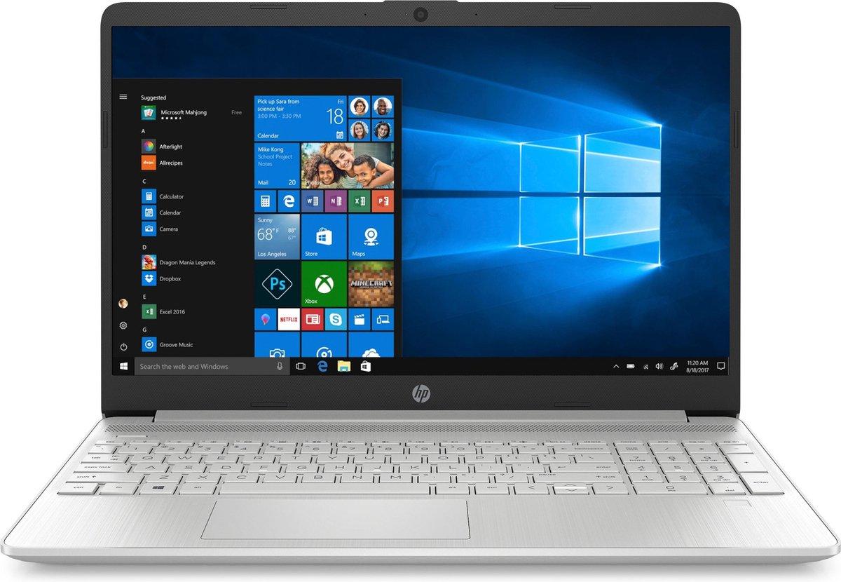 HP Laptop 15s-fq1720nd - Laptop - 15.6 Inch kopen