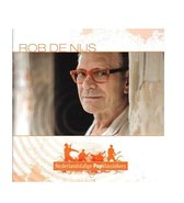 Nederlandstalige Popklassiekers Rob de Nijs CD
