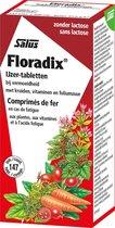 Salus Floradix Tabletten  - 147 Tabletten - Voedingssupplementen