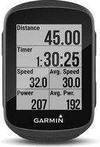 Garmin Edge 130 Plus GPS Bike Computer