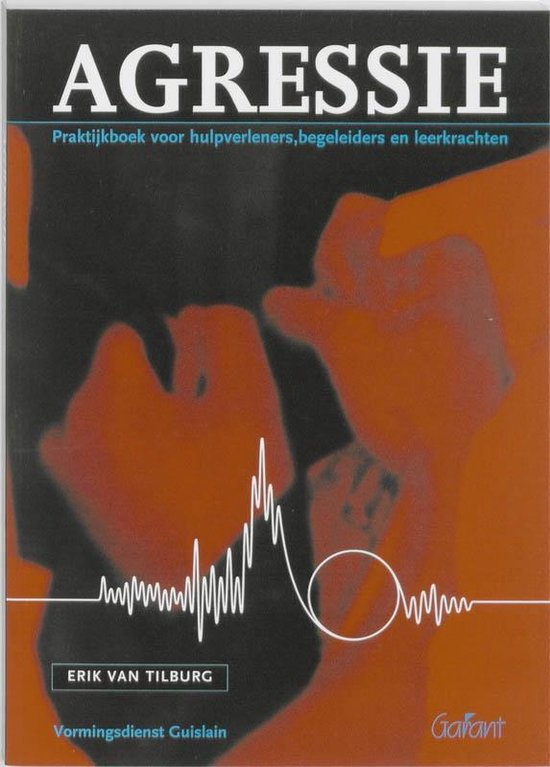 Agressie - Erik Van Tilburg |