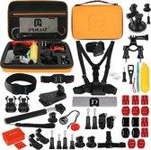 53 in 1 GoPro accessoire kit geschikt voor GoPro