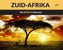 Prachtig boek over Zuid-Afrika - boordevol schitterende foto
