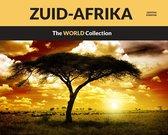 Prachtig boek over Zuid-Afrika - boordevol schitterende foto's - ondersteund door informatieve teksten